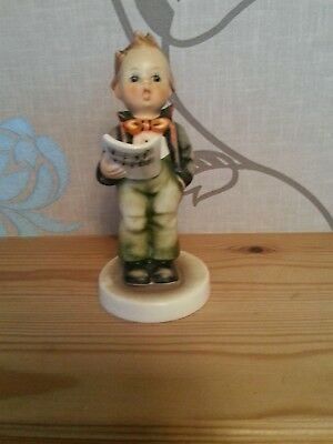 Hummel/Goebel Figurines The Soloist