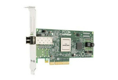 42D0501 Qlogic 8Gb Fc Single-Port Hba For I