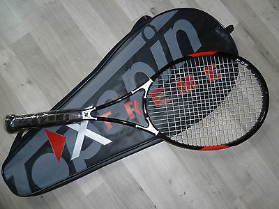 Raquette Tennis Top Spin  Extreme 95  Manche 4 Neuve