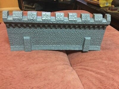 Warhammer Fortress Castle Wall