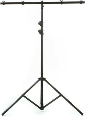 ADJ LTS-6 T-Bar Tripod Lightweight Lighting Stand