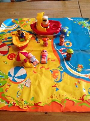 Happyland Sea Side Set