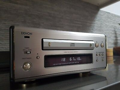 Denon CD Player DCD-6.5 Excellent condition.