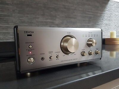 Denon Stereo Integrated Amplifier PMA-6.5 Excellent condition.