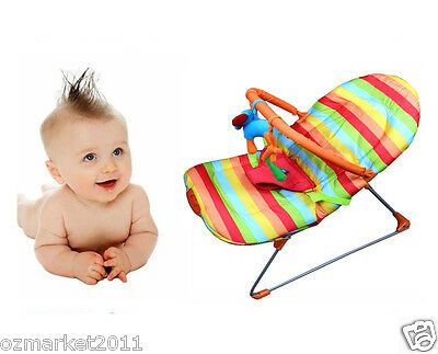 Multicolor Comfortable Security Rocking Chair/Baby Rocking Chair YB