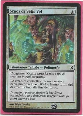 Magic The Gathering Scudi Di Velis Vel Comune Foil Lorwyn The Real_Deal Shop