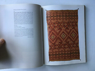 Sotheby's 1998, Rugs, Pottery, Blankets, Baskets, Plains, Northwest, Southwest
