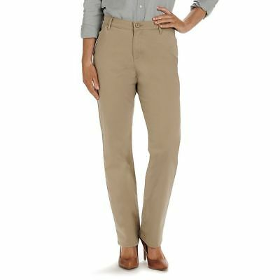 Lee All Day Pant Relaxed Fit Straight Leg PT, Black, Blue, Tan, Brown  MSRP  $48