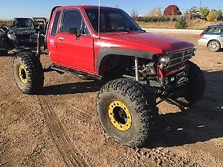1988 Toyota Other SR5 1988 Toyota SR5 Pickup Rock Crawler Buggy