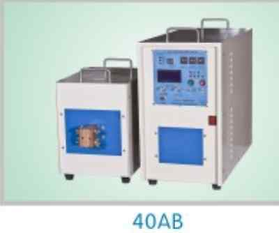 New GYS-40AB 40kw Super audio induction heating machine 20-50khz+ Fast Shipping