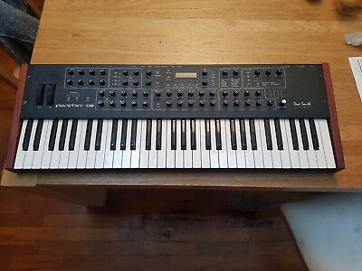 Dave Smith Prophet '08 Keyboard Synthesizer