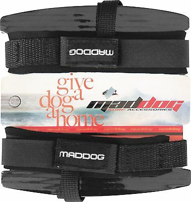Maddog Fin Savers Flippers Beach Surfing Waves Snorkeling Swimming