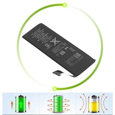 NEW iPhone 5 Replacement Battery 616-0613 1440mAh with FREE Repair Tools GH