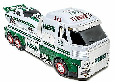 2016 Hess Toy Truck And Dragster Nib Free Shipping