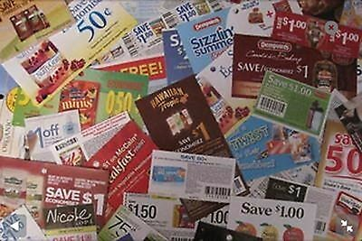 Mystery Canadian Coupon Package ($100 value) BEST SELLER!