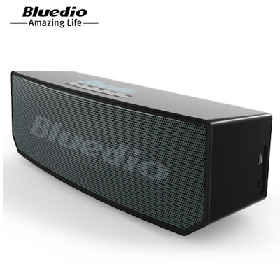 "Bluedio BS-5 Mini Bluetooth speaker Portable 3D Wireless Speaker ""Non Second"""