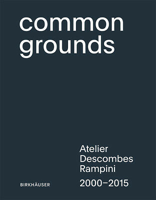 Common Grounds, Bruno Marchand