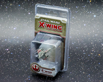 Star Wars X-Wing Miniatures Game E-Wing Expansion