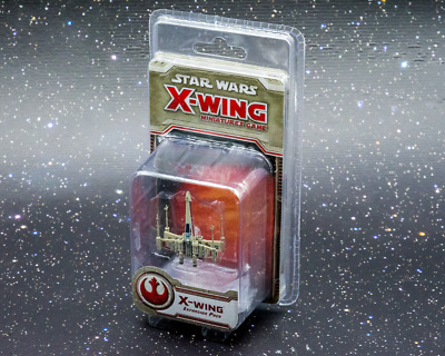 Star Wars X-Wing Miniatures Game X-Wing Expansion - New - Real Aus Stock!