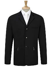 Caldene Competition Jacket Cadence Stretch Mens Black x Size 46""