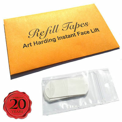 Instant Facelift,necklift Tape Refill Anti Ageing.anti Wrinkle Large  Pack