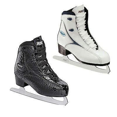 Roces RFG 1 Glamour Damen -schlittschuhe Ice Shoes Skid Shoes Speed Skates