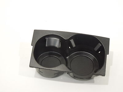 Audi A8 D3 LHD Centre Console Cup Can Holder Brand New Genuine 4E1862553A