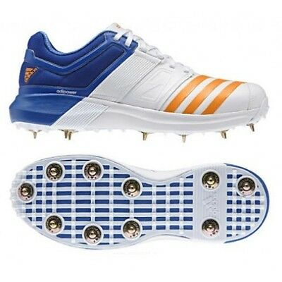 2017 adidas adipower Vector Cricket Shoes BY1906 Sizes UK 7 8 10 11 13