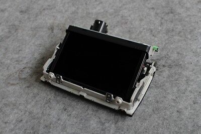 Original Audi A3 8V Monitor 8V0857273N Navigation MMI High Display 8V0919604C