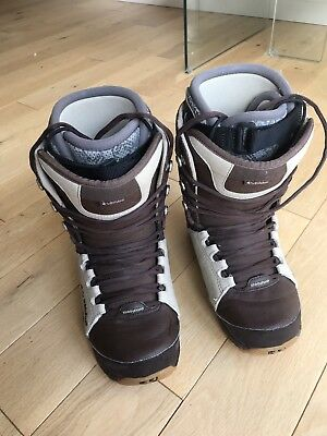 Thirty Two Snowboard Boots UK 9