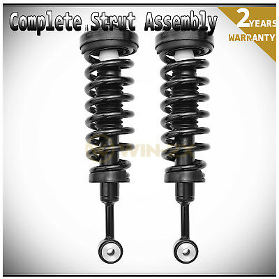 Prime Choice Auto Parts CST100118 Front Left Or Right Quick Install Complete Strut Assembly