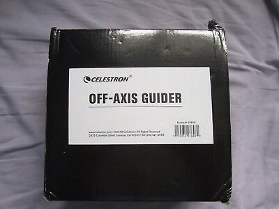 CELESTRON  Off Axis Guider(OAG) -NEW