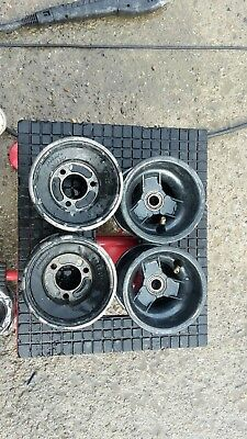 cadet kart wet rims
