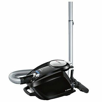 S0401426 Vacuum Cleaner Without Bag Bosch Relaxx'x Prosilence Bgs5Sil66B 3 L
