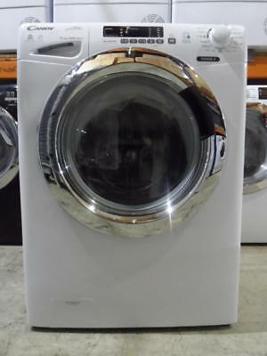 Candy GVSW496DC White Washer Dryer 9kg + 6kg 1400rpm Smart Touch NFC A Rated PWM