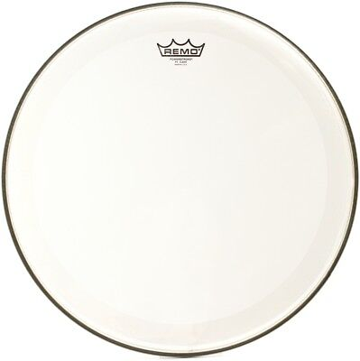 Remo Powerstroke 4 Clear Drum Head - 18""