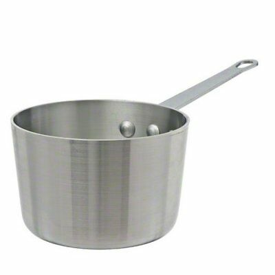 Vollrath 7344 4-1/2 qt. Natural Finish Arkadia Sauce Pan