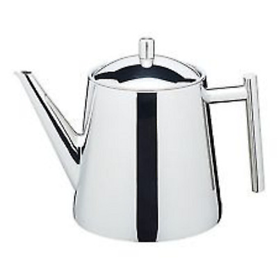 Kitchen Craft Le'xpress 1.5 Litre Stainless Steel Infuser Teapot
