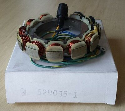 Force Outboard Stator F529095-1 (NEW)