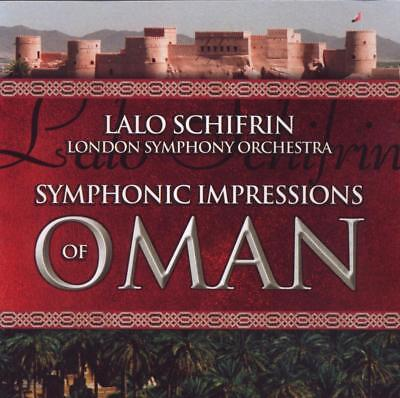 LSO - Lalo Schifrin: Symphonic Impressions of Oman