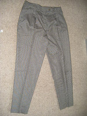 size 18 Ladies JRB Golf Trousers