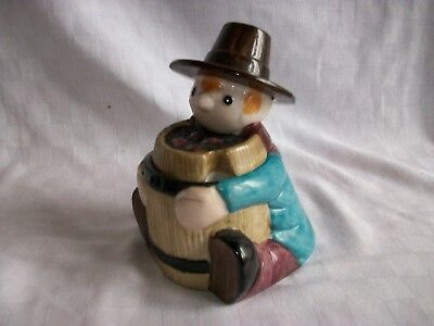 Camberwick Green Windy Miller Preserve Pot The Windmill Bakery Pottery Jug