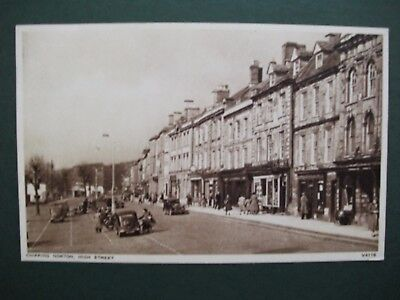 High Street, Chipping Norton, West Oxfordshire.