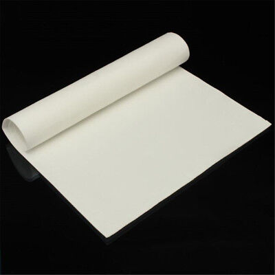 Ceramic Fiber Paper Insulation Blanket for Wood Stoves/Inserts 610×300×1mm Sheet