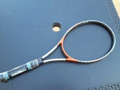 New Head Ti Radical MP (made in Austria) Andrè Agassi  RARE  Racket Racquet