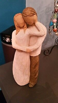 Willow Tree Together Figure Gorgeous!!