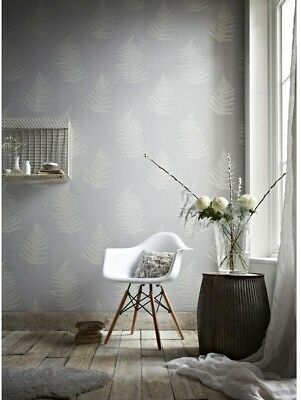 Removable Wallpaper Verdant Grey Washable Indoor Home Wall Decorative Kitchens