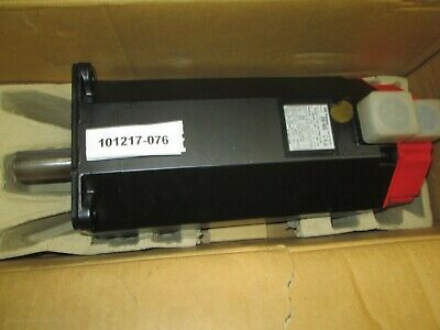 GE Fanuc Servo Motor Model A30/3000, Spec. A06B-0153-B075#7008 New in Box