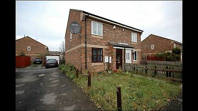 2 Double Bedroom House UK