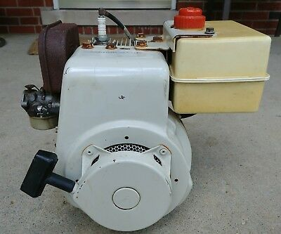 Vintage Tecumseh HS50 Engine - mini bike, bonanza, ruttman, rupp, lil indian
